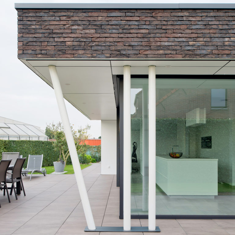 Project architectenbureau in BE-Buggenhout